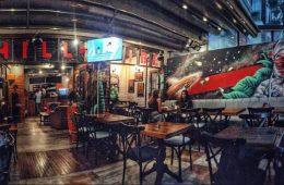 Eatology Cafe & Brasserie