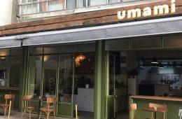 Umami Alsancak İzmir