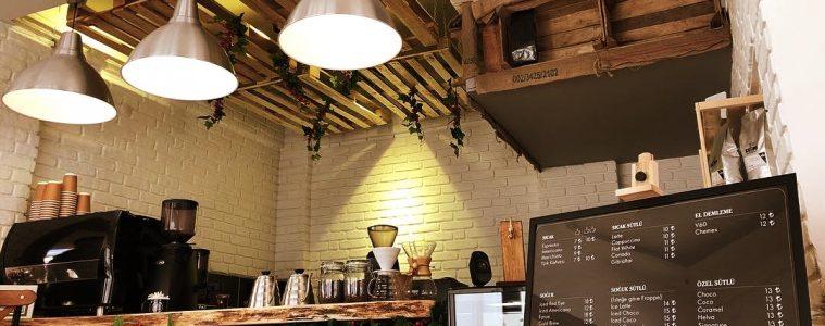 Burgeon Coffee & Roastery